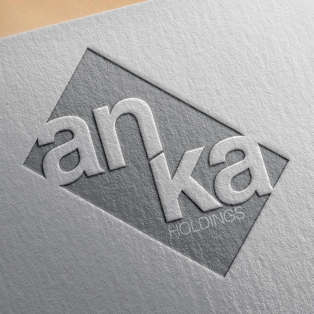 AnKa Holdings Logo